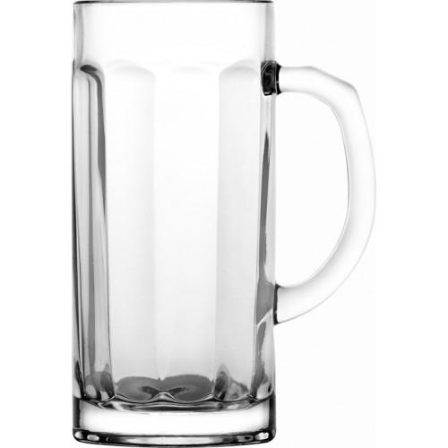 Кружка для пива 330 мл Pub