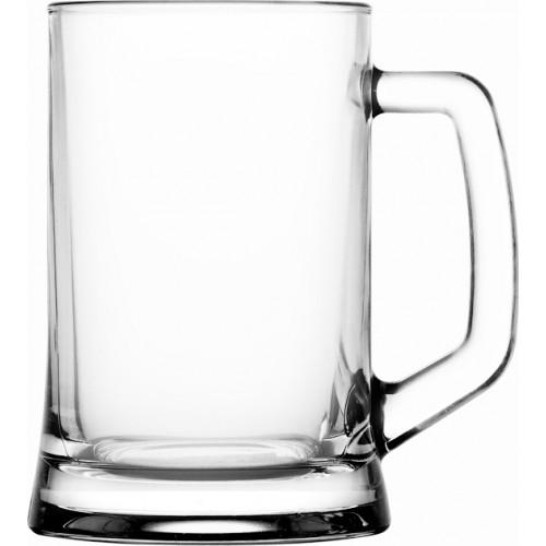 Кружка для пива 670 мл Pub
