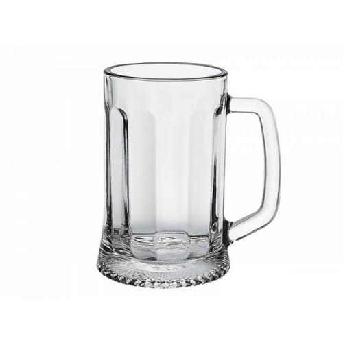 Кружка для пива 330 мл Ладья