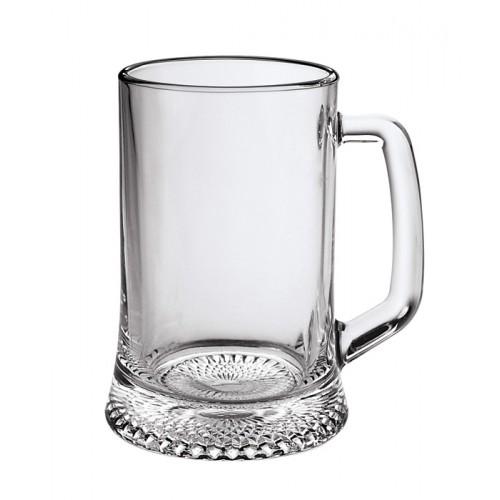 Кружка для пива 330 мл Дрезден