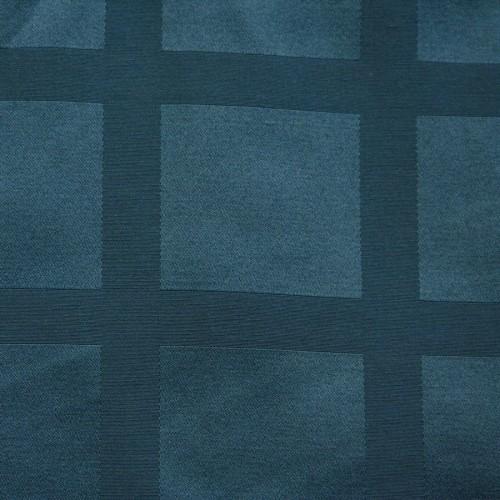 Скатерть 145х145 см «Журавинка» темно-зеленая (квадрат)