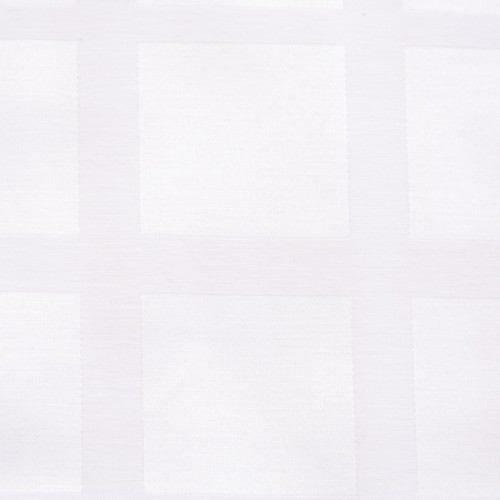 Скатерть 145х195 см «Журавинка» белая (квадрат)