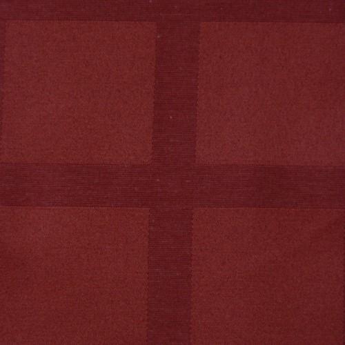 Скатерть 145х145 см «Журавинка» бордо (квадрат)