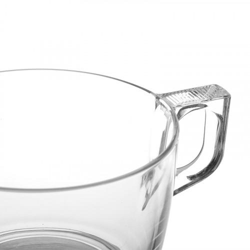 Кружка для чая и кофе 250 мл Волюто