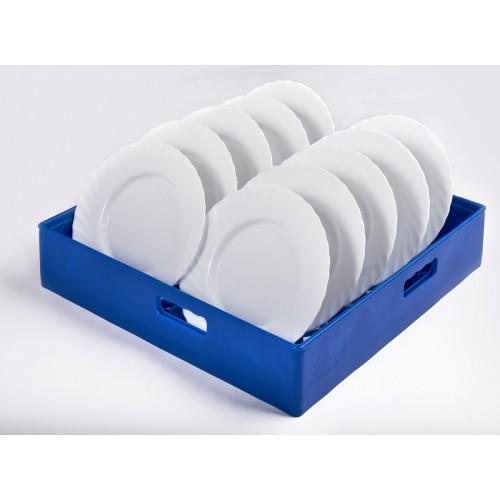 Машина посудомоечная Abat  МПК-500Ф-01-230