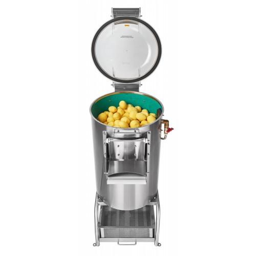 Машина картофелеочистительная МКК-500-01 Cubitron