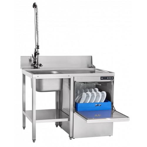Посудомоечная машина Abat МПК-500Ф-01