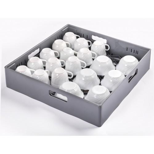 Корзина нейтральная (для стаканов и чашек) 500х500 мм