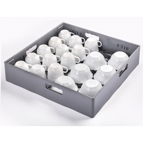 Кассета нейтральная (для стаканов и чашек) 500х500 мм