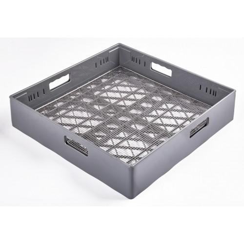 Туннельная посудомоечная машин МПТ-1700-01