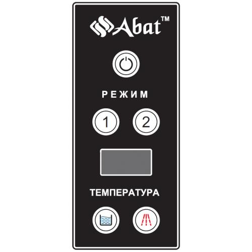 Машина посудомоечная Abat МПК-700К-01