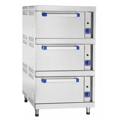 Шкаф жарочный ШЖГ-3