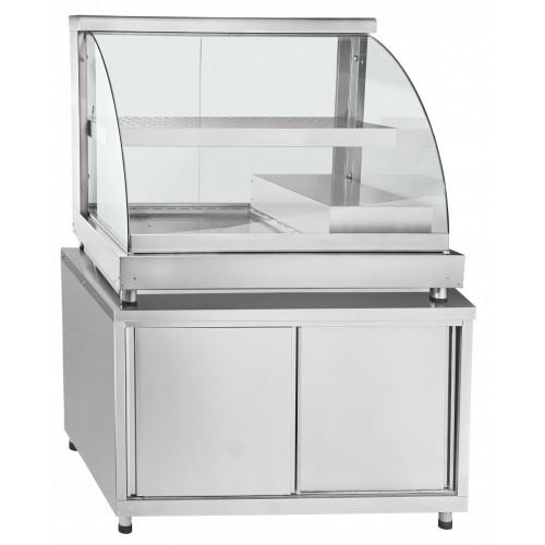 Витрина настольная холодильная ВХН-70