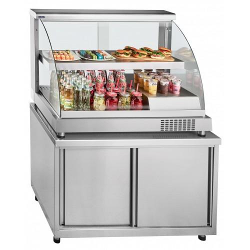 Витрина настольная  холодильная ВХН-70-01