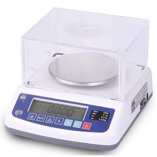 Лабораторные весы ВК