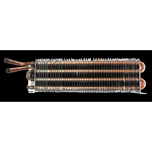 Батарея испарителя ШХ-0,7 (4х4х300 ,квадр.)