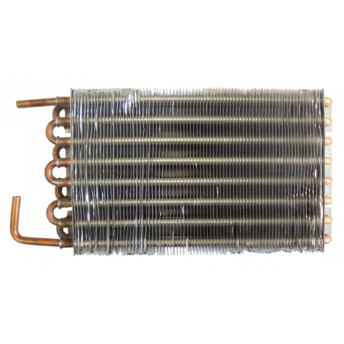 Батарея испарителя ШХ-0,5 ДС (2х8х300 ,квадр.)