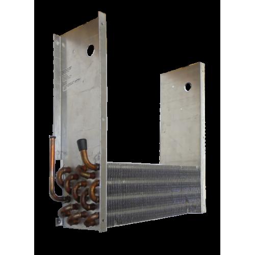 Батарея испарителя  стола холодильного  СХС-60-01 MR-BO 20.00.000