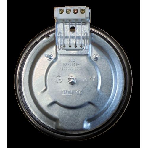 4 КОНФОРКА Д145 бытовая  1,0 кВт  220 В