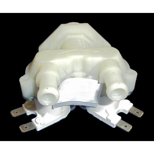 4 Клапан соленоидный 2-х ходовой  K0710  поз.15098
