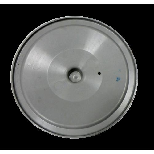 4 Крышка кипятильника КНЭ 100-01  пластик 22 см