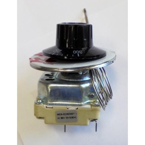 4 Терморегулятор 50-300 *  10 А