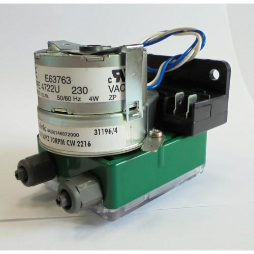 4 Дозатор ополаскивающего средства  G82 B
