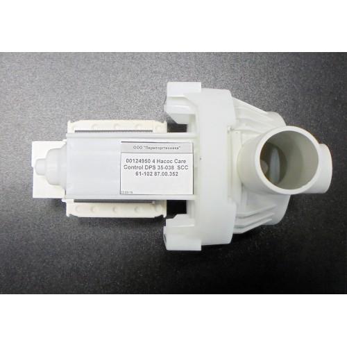 4 Насос Care Control DPS 35-038  SCC 61-102