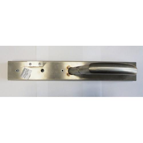 4 ЗАМКА  ПКА 10-11ПМ/ВМ старого образца  с планкой двери