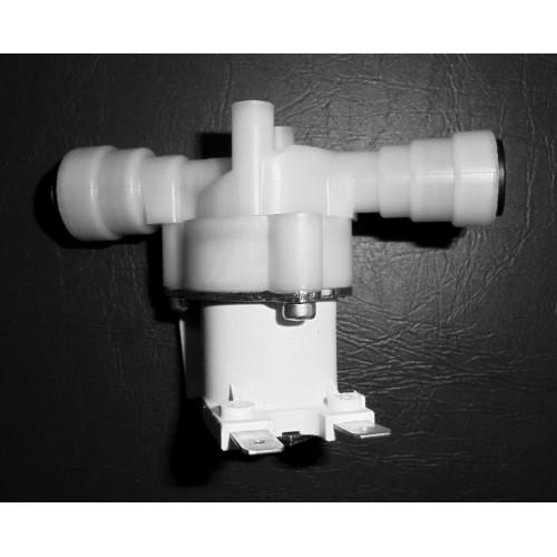 4 Клапан соленоидный UNOX KEL 1252 A  XVC