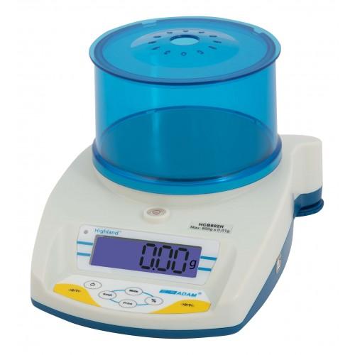 Лабораторные весы ADAM HCB