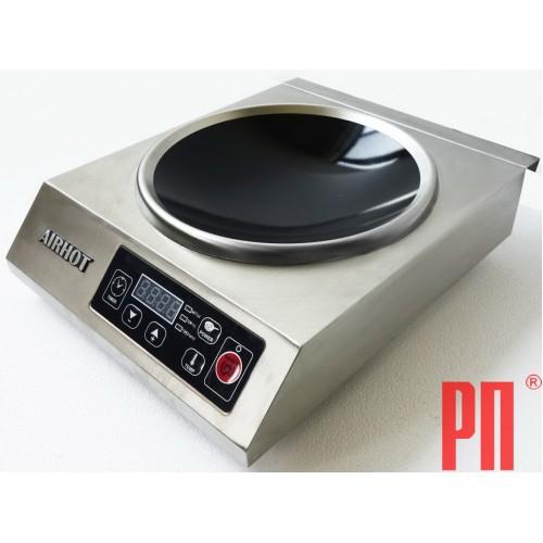 Плита вок индукционная AIRHOT IP3500 WOK