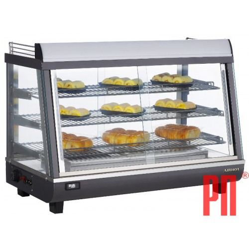 Витрина тепловая AIRHOT HW-136