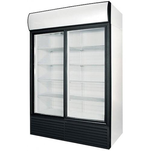 Холодильный шкаф POLAIR BC110sD