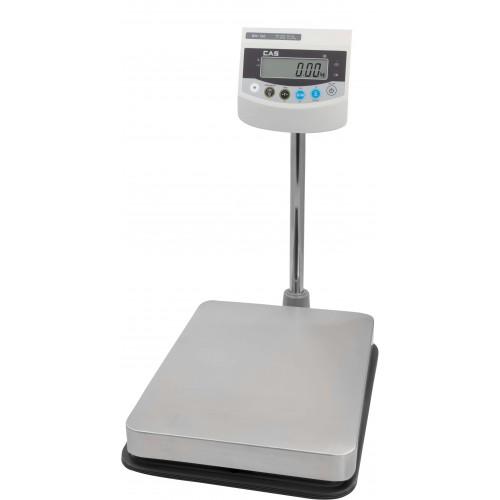 Товарные напольные весы CAS BW