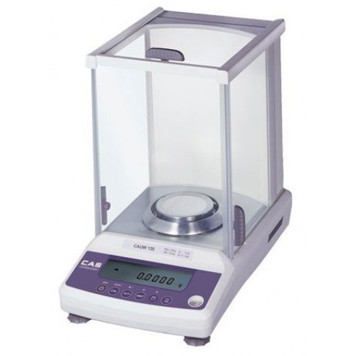 Лабораторные весы CAS CAUY