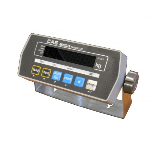 Весовой терминал CAS CI-2001A (N)