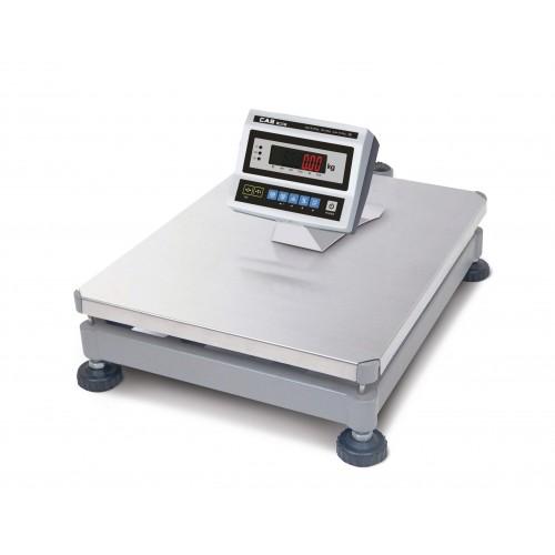 Товарные напольные весы CAS DB-II(E)