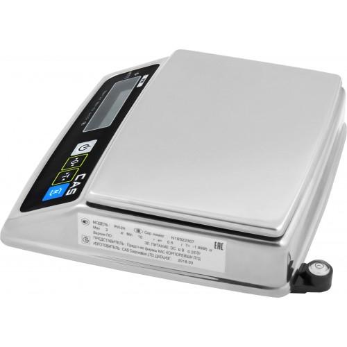 Электронные товарные весы CAS PW