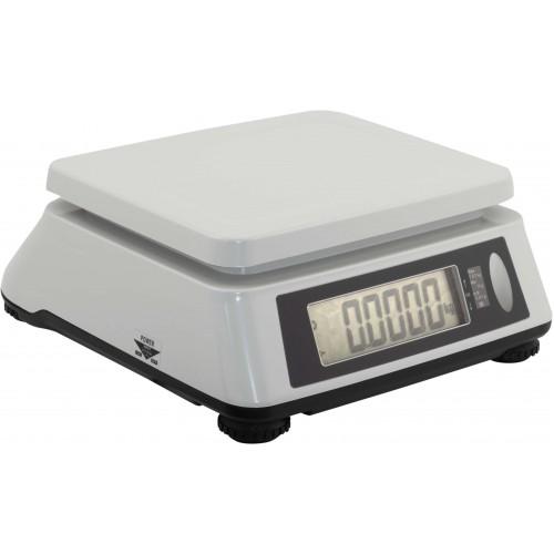 Электронные товарные весы CAS SWN