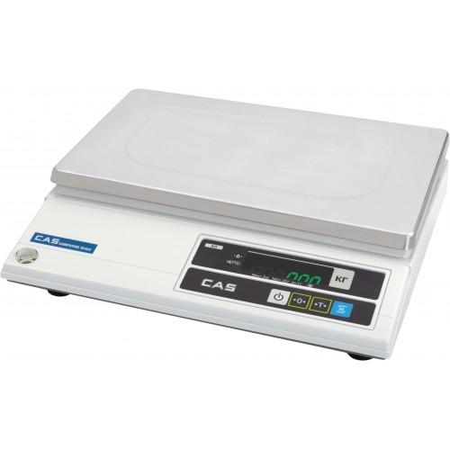 Электронные товарные весы весы CAS AD