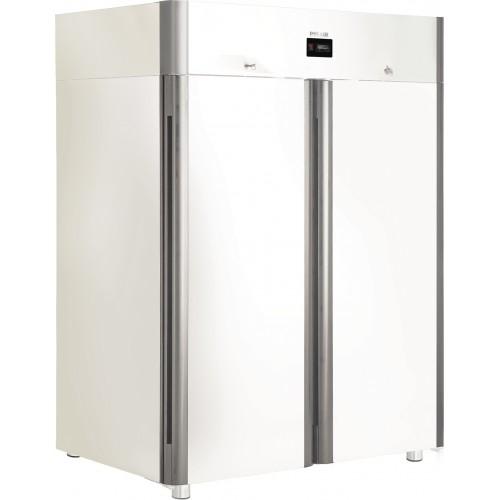 Холодильный шкаф POLAIR CV114-Sm