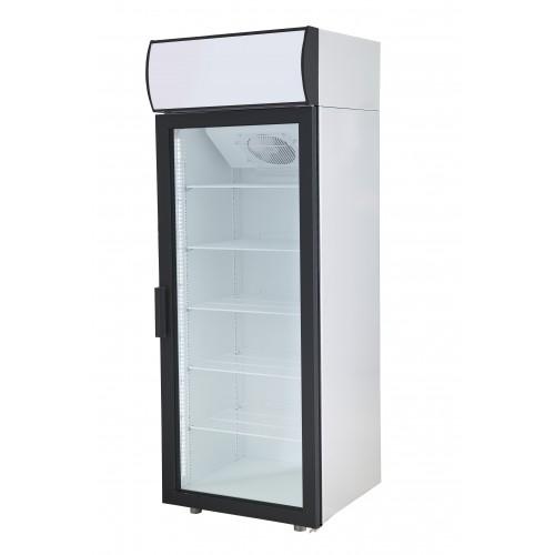 Холодильный шкаф POLAIR DM107-S версия 2.0