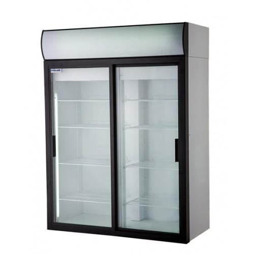 Холодильный шкаф POLAIR DM114-Sd-S
