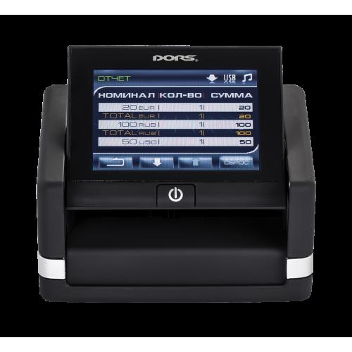 Автоматический детектор банкнот DORS-230
