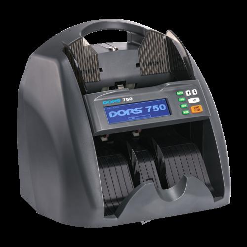Счетчик банкнот DORS-750