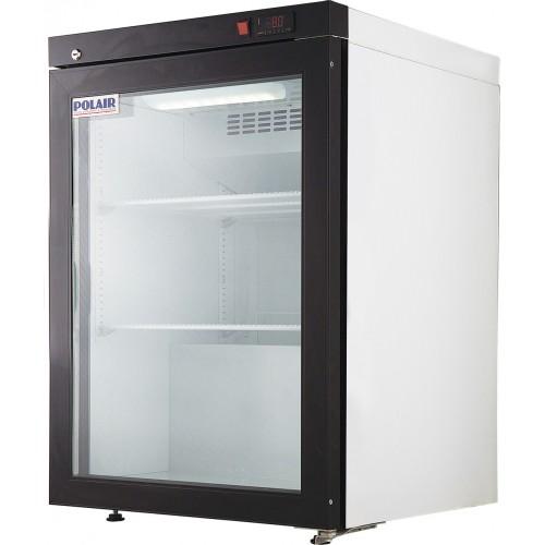 Морозильный шкаф POLAIR DP102-S