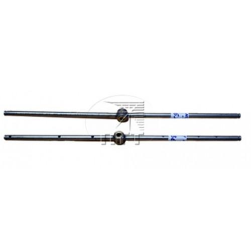 Душ ополаскивающий нижний МПФ 07.100 с форсунками МПУ-700