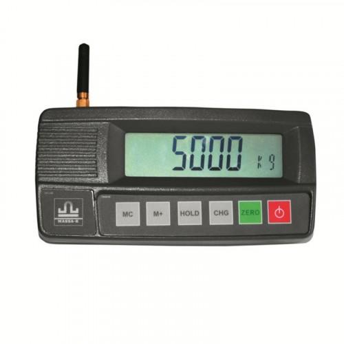 Крановые электронные весы ЕК-СМ