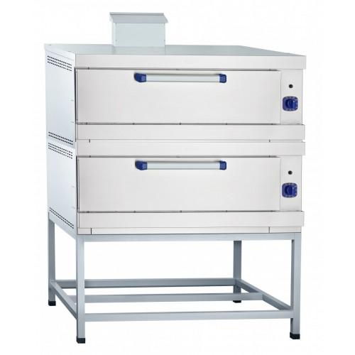 Шкаф пекарский подовый ГШ-2